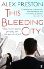 This Bleeding City - Book