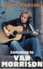 Listening to Van Morrison - eBook