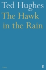 The Hawk in the Rain - eBook