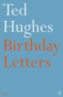 Birthday Letters - eBook