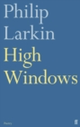 High Windows - Book