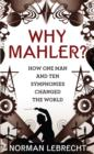 Why Mahler? : How One Man and Ten Symphonies Changed the World - eBook