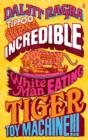 Tippoo Sultan's Incredible White-Man-Eating Tiger Toy-Machine!!! - eBook