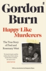 Happy Like Murderers - eBook