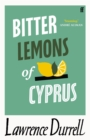 Bitter Lemons of Cyprus - eBook