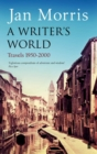 A Writer's World - eBook
