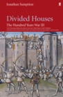Hundred Years War Vol 3 : Divided Houses - eBook