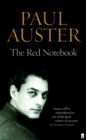 The Red Notebook - eBook
