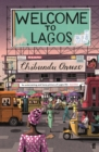 Welcome to Lagos - Book