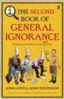 Qi: the Second Book of General Ignorance - Book