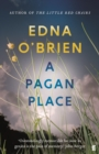 A Pagan Place - Book