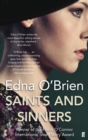 Saints and Sinners - Book