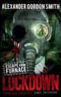 Escape from Furnace 1: Lockdown - eBook