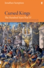 Hundred Years War Vol 4 : Cursed Kings - Book