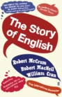 The Story of English - Book
