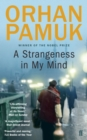 A Strangeness in My Mind - Book