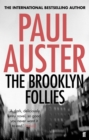 The Brooklyn Follies - Book