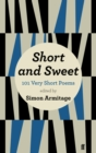 Short and Sweet - Book
