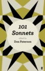 101 Sonnets - Book