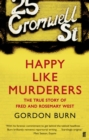 Happy Like Murderers - Book