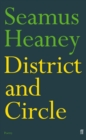 District and Circle - Book