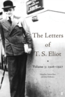 The Letters of T. S. Eliot Volume 3: 1926-1927 - eBook