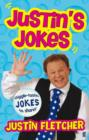 Justin's Jokes - eBook