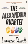 The Alexandria Quartet : Justine, Balthazar, Mountolive, Clea - Book