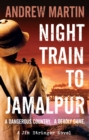 Night Train to Jamalpur - eBook