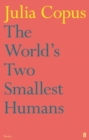 The World's Two Smallest Humans - Book