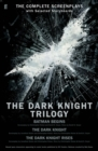 The Dark Knight Trilogy - Book
