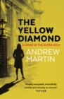 The Yellow Diamond : A Crime of the Super-Rich - Book