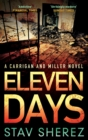 Eleven Days - eBook