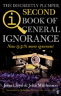 QI: The Second Book of General Ignorance : The Discreetly Plumper Edition - Book