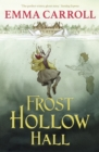 Frost Hollow Hall - Book