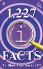 1,227 QI Facts To Blow Your Socks Off - Book