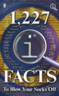 1,227 QI Facts To Blow Your Socks Off : Fixed Format Layout - eBook