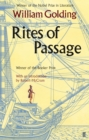Rites of Passage : With an introduction by Robert McCrum - Book