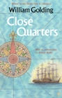 Close Quarters : With an introduction by Ronald Blythe - Book