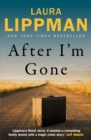 After I'm Gone - Book