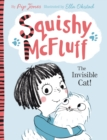 Squishy McFluff: The Invisible Cat! - eBook