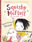 Squishy McFluff: Supermarket Sweep! - Book
