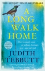 A Long Walk Home : One Woman's Story of Kidnap, Hostage, Loss - and Survival - Book