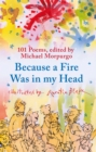 Because a Fire Was in My Head - Book