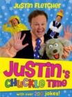 Justin's Chuckle Time - eBook