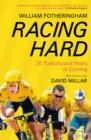 Racing Hard - eBook