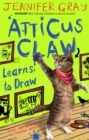 Atticus Claw Learns to Draw - eBook