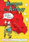 Borgon the Axeboy and the Dangerous Breakfast - eBook