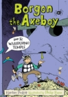 Borgon the Axeboy and the Whispering Temple - Book