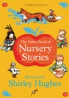 The Faber Book of Nursery Stories - Book
